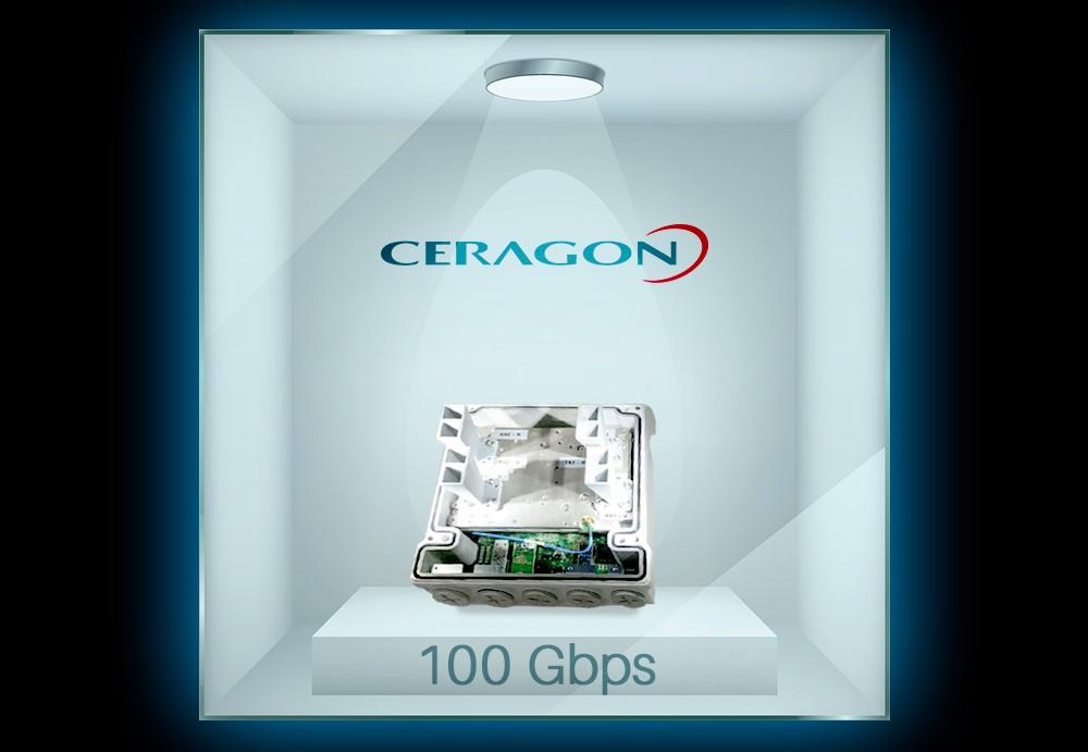 100Gbps single-box radio – inconceivable?