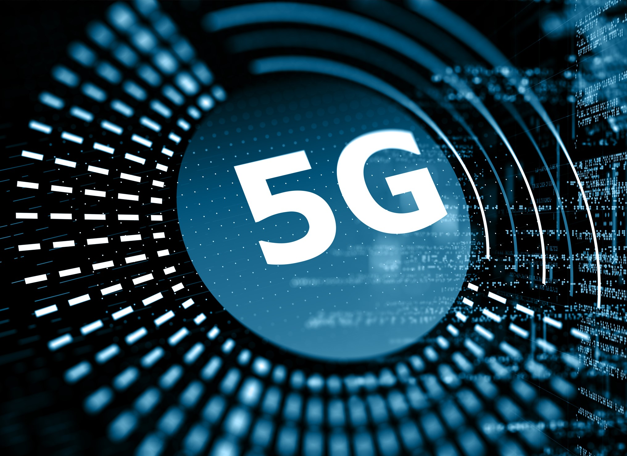 Powering your 5G network - The Challenges