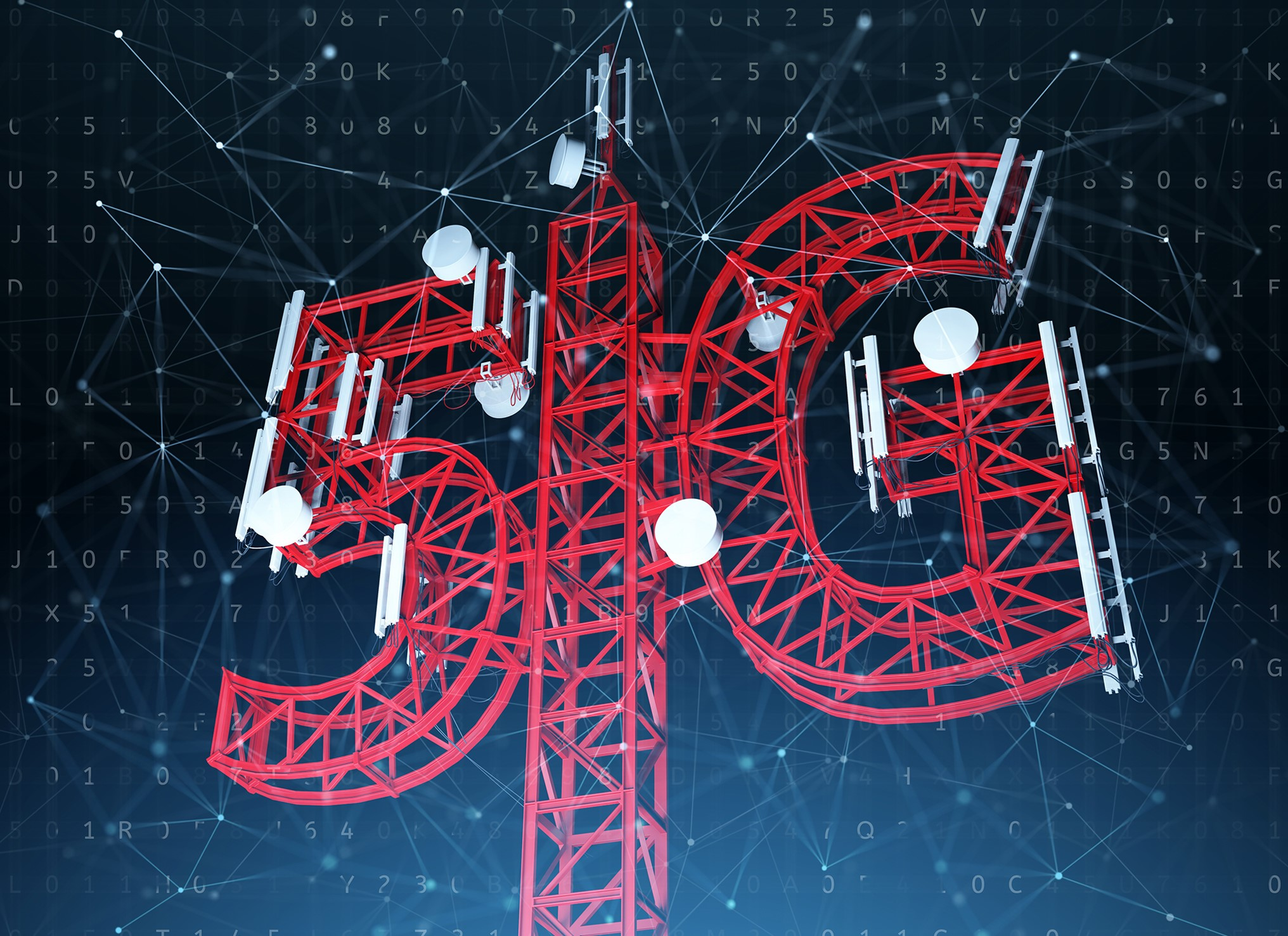 Powering your 5G network - Addressing Wireless Backhaul Challenges